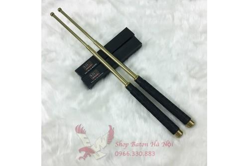 Baton 511 Gold - giá trị đã vượt qua một dụng cụ tự vệ đơn thuần