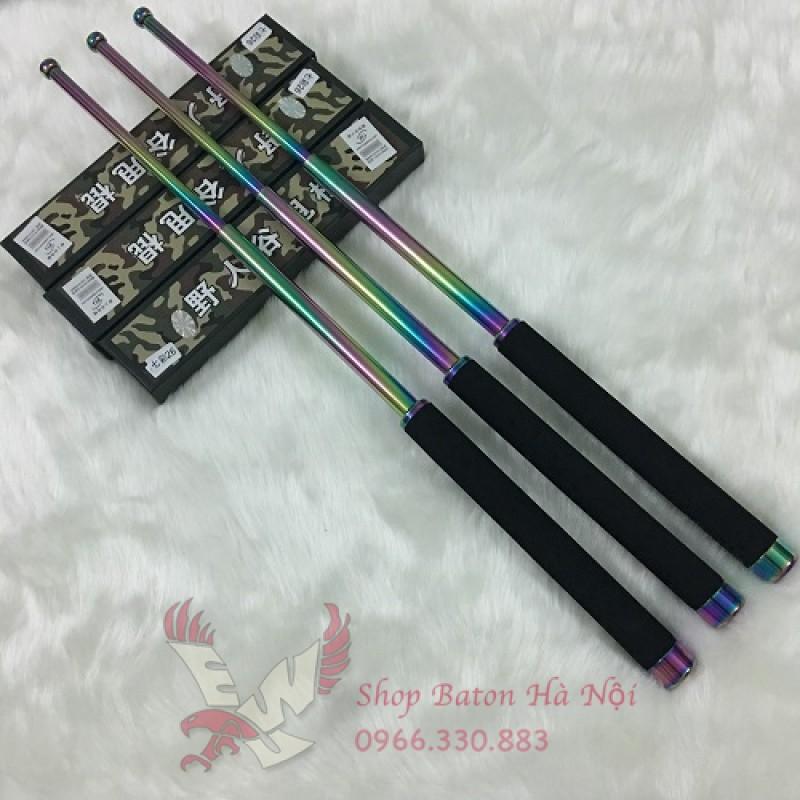 Baton YRG 7 màu