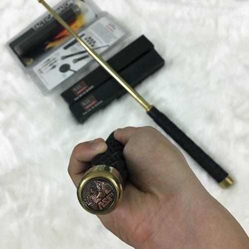 Baton ASP Gold 511 - cực phẩm Baton vạn người mê | Shop Baton Hà Nội